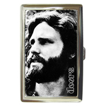 Cigarette Case : Jim Morrison - An American Prayer