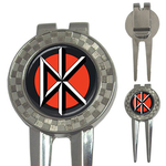 Golf Divot Repair Tool : Dead Kennedys