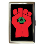 Cigarette Case : Gonzo Fist - Hunter S. Thompson