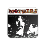 Magnet : Frank Zappa and the Mothers of Invention - Absolutely Free