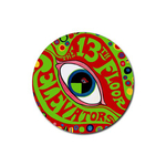 Coasters (4 Pack - Round) : 13th Floor Elevators - The Psychedelic Sounds