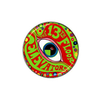 Golf Ball Marker : 13th Floor Elevators - The Psychedelic Sounds