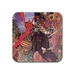 Magnet : Santana - Abraxas
