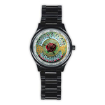 Casual Black Watch : Grateful Dead - American Beauty