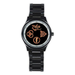 Casual Black Watch : Led Zeppelin Symbols