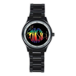 Casual Black Watch : Phish
