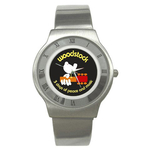 Roman Dial Watch : Woodstock - 3 Days of Peace and Music