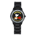 Casual Black Watch : Woodstock - 3 Days of Peace and Music