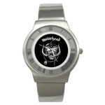 Roman Dial Watch : Motorhead