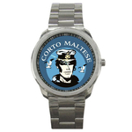 Casual Sport Watch : Corto Maltese