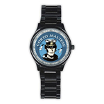 Casual Black Watch : Corto Maltese