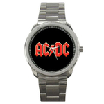 Casual Sport Watch : AC/DC