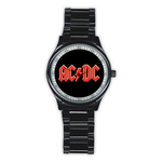 Casual Black Watch : AC/DC