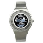 Roman Dial Watch : USCSS Nostromo