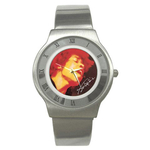 Roman Dial Watch : Jimi Hendrix - Electric Ladyland