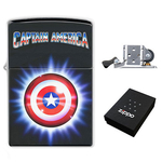 Lighter : Captain America