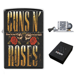 Lighter : Guns N' Roses