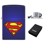 Lighter : Superman Shield