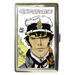 Cigarette Case : Corto Maltese - Man of Mystery