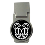 Money Clip (Round) : Radiohead