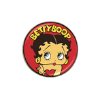 Golf Ball Marker : Betty Boop