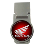 Money Clip (Round) : Honda mc