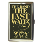 Cigarette Case : The Band - The Last Waltz