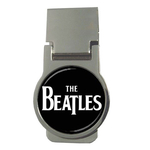 Money Clip (Round) : The Beatles
