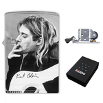 Lighter : Kurt Cobain