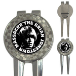 Golf Divot Repair Tool : Brian Jonestown Massacre