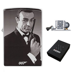 Lighter : James Bond 007 - Sean Connery
