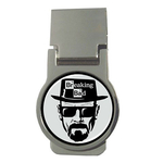 Money Clip (Round) : Breaking Bad