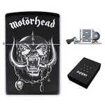 Lighter : Motorhead