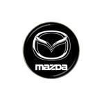 Golf Ball Marker : Mazda