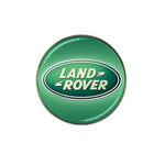 Golf Ball Marker : Land Rover