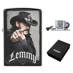 Lighter : Lemmy - Motorhead