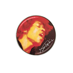 Golf Ball Marker : Jimi Hendrix - Electric Ladyland
