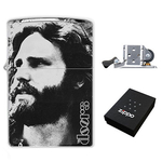 Lighter : Jim Morrison - An American Prayer