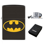 Lighter : Batman Shield