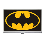 Card Holder : Batman Shield