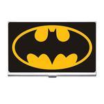Card Holder : Batman Shield