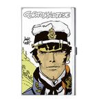 Card Holder : Corto Maltese - Man of Mystery