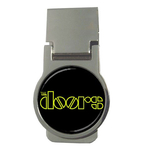 Money Clip (Round) : The Doors