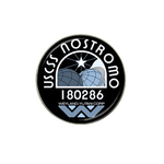 Golf Ball Marker : USCSS Nostromo