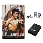 Lighter : Bruce Lee