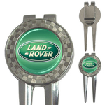Golf Divot Repair Tool : Land Rover