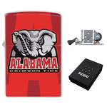 Lighter : Alabama Crimson Tide