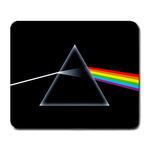 Mousepad : Pink Floyd - Dark Side of the Moon (landscape)