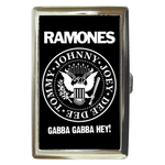 Cigarette Case : Ramones