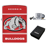 Lighter : Georgia Bulldogs